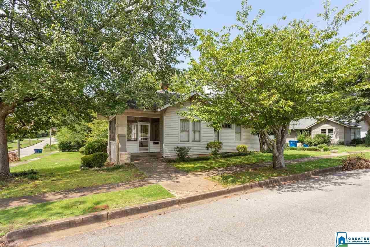 625 E 6TH ST, Anniston, AL 36207 - MLS#: 888665