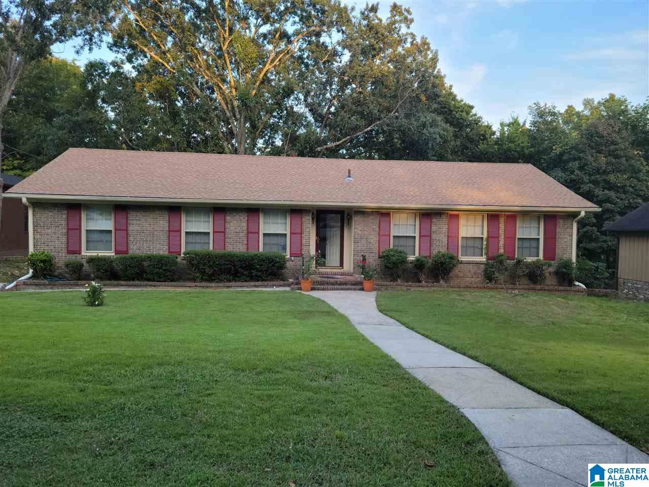 2425 5TH PLACE NW, Center Point, AL 35215 - MLS#: 1299667