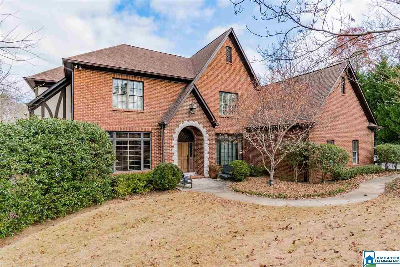 3250 HILLARD DR, Mountain Brook, AL 35243 - #: 868667