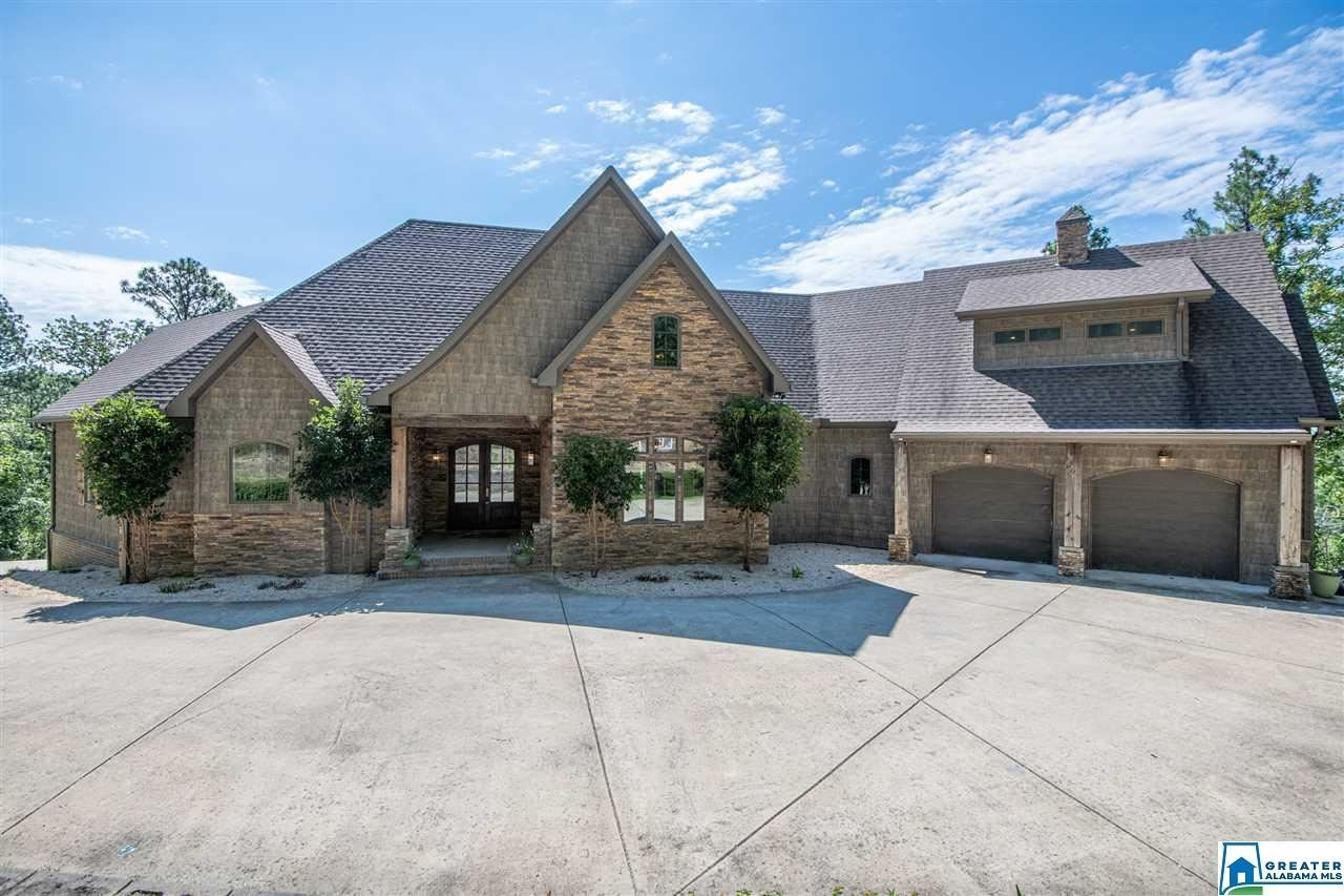 140 HIGH CREST RD, Pelham, AL 35124 - MLS#: 886667
