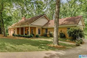 Photo of 4148 OLD LEEDS LN, MOUNTAIN BROOK, AL 35213 (MLS # 859668)