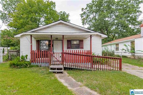 Photo of 2308 2ND AVE N, IRONDALE, AL 35210 (MLS # 893669)