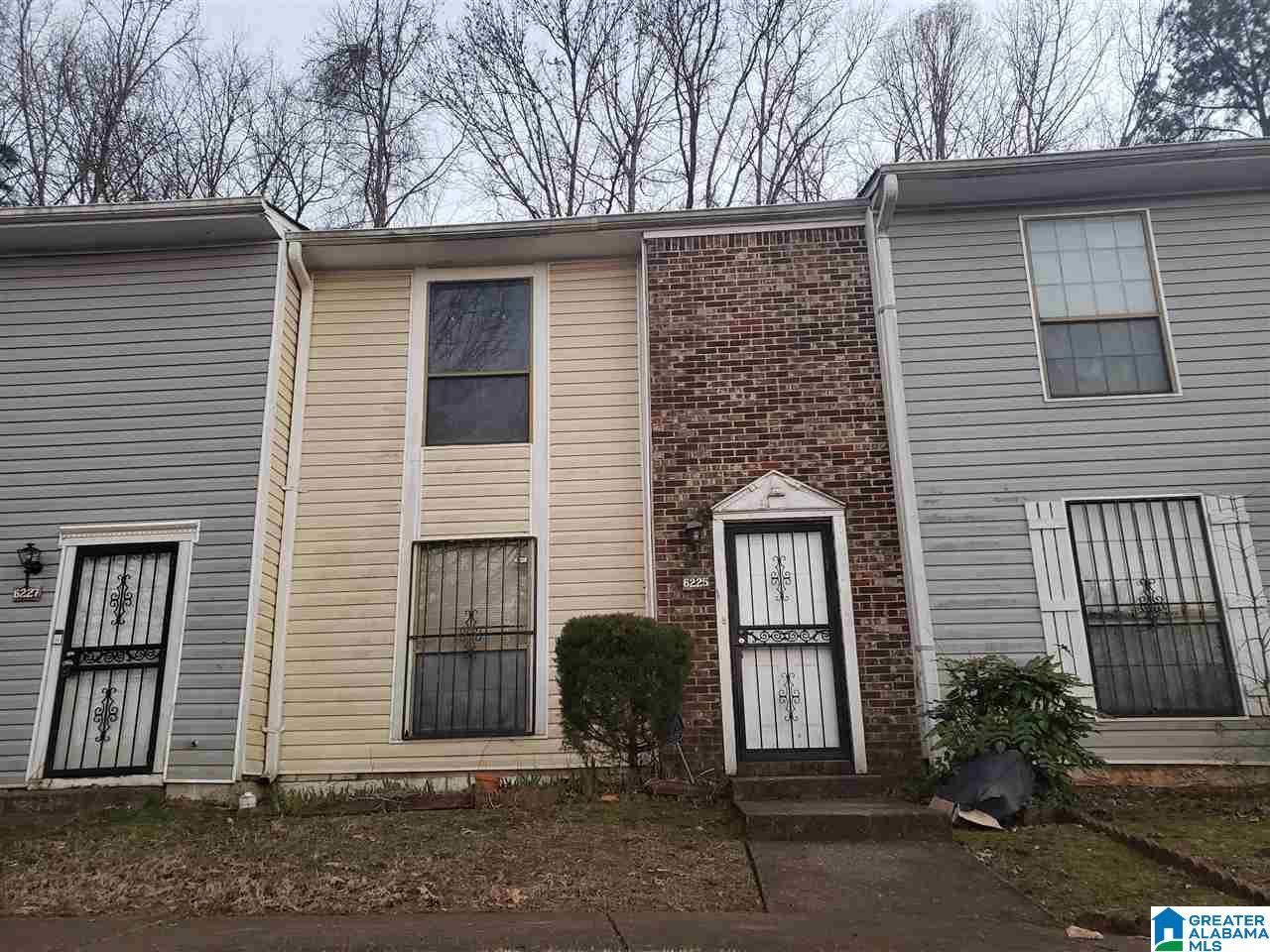 6225 CREST GREEN RD, Birmingham, AL 35212 - MLS#: 1277669