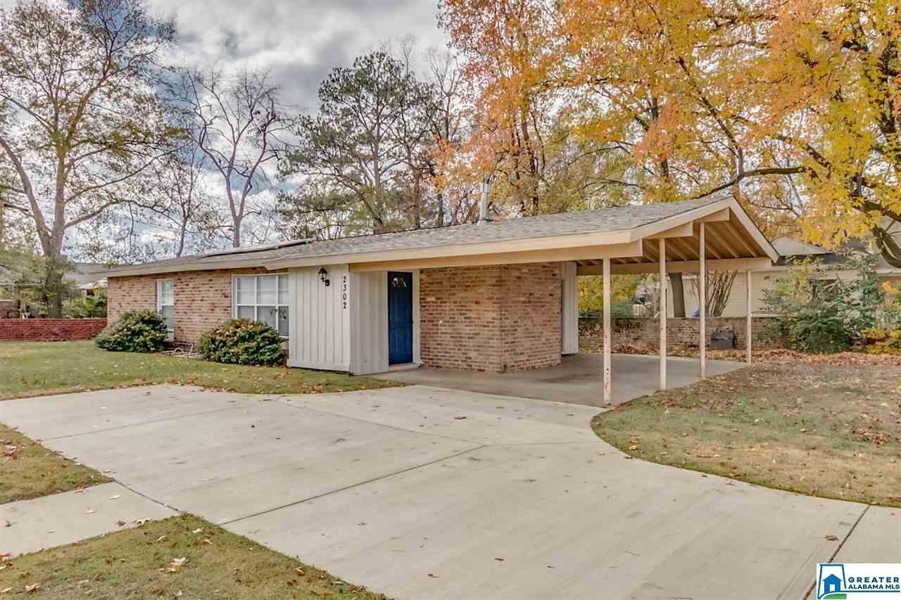 2302 10TH AVE, Tuscaloosa, AL 35401 - MLS#: 1271670
