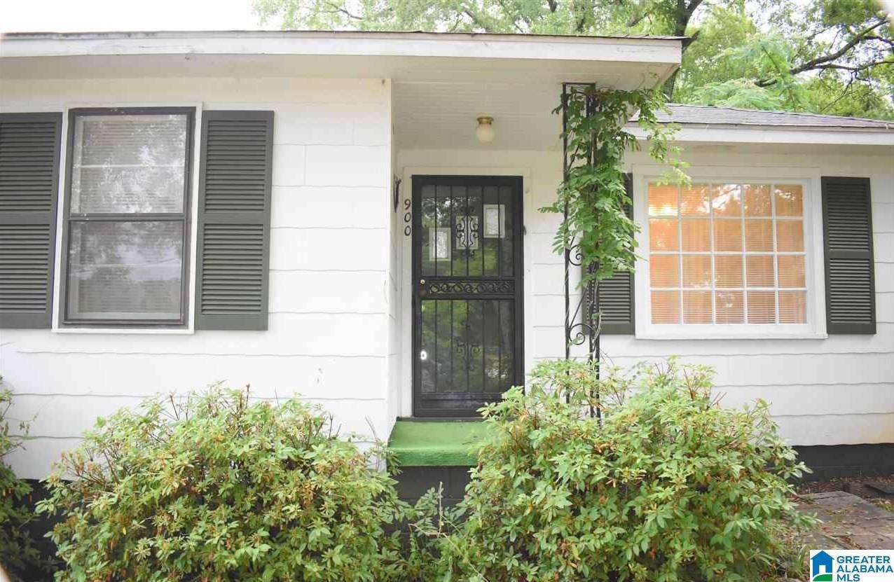 900 CHERRY STREET, Talladega, AL 35160 - MLS#: 1287672