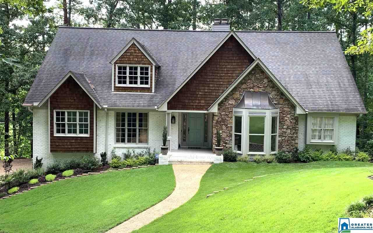 1106 WATER EDGE CT, Hoover, AL 35244 - #: 888673