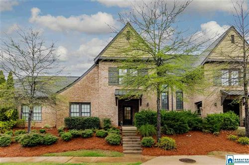 Photo of 1319 INVERNESS COVE DR, HOOVER, AL 35242 (MLS # 878674)