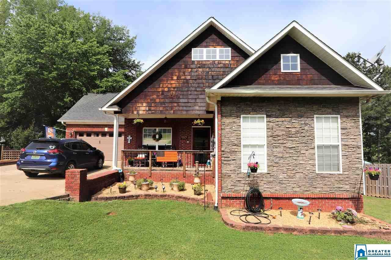16 GARDEN CT, Lincoln, AL 35096 - MLS#: 881674