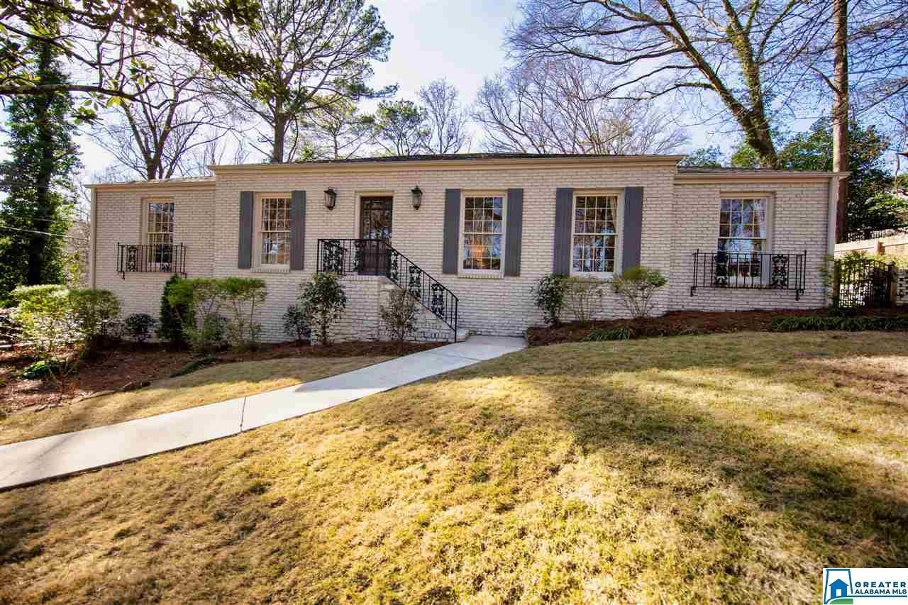 4036 ROYAL OAK CT, Mountain Brook, AL 35243 - MLS#: 884676