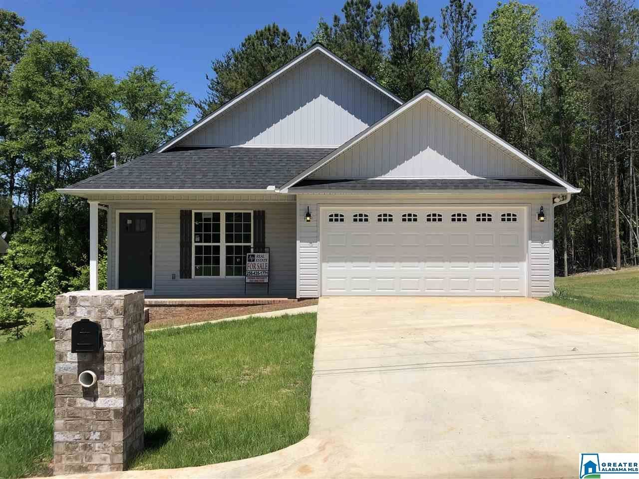 1014 Groves Pass, Jacksonville, AL 36265 - MLS#: 866677