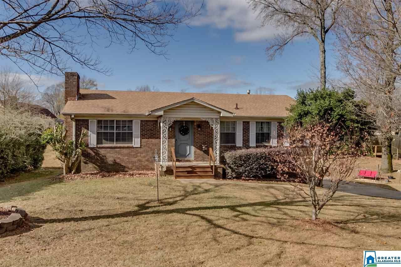 448 9TH CT, Pleasant Grove, AL 35127 - #: 869677