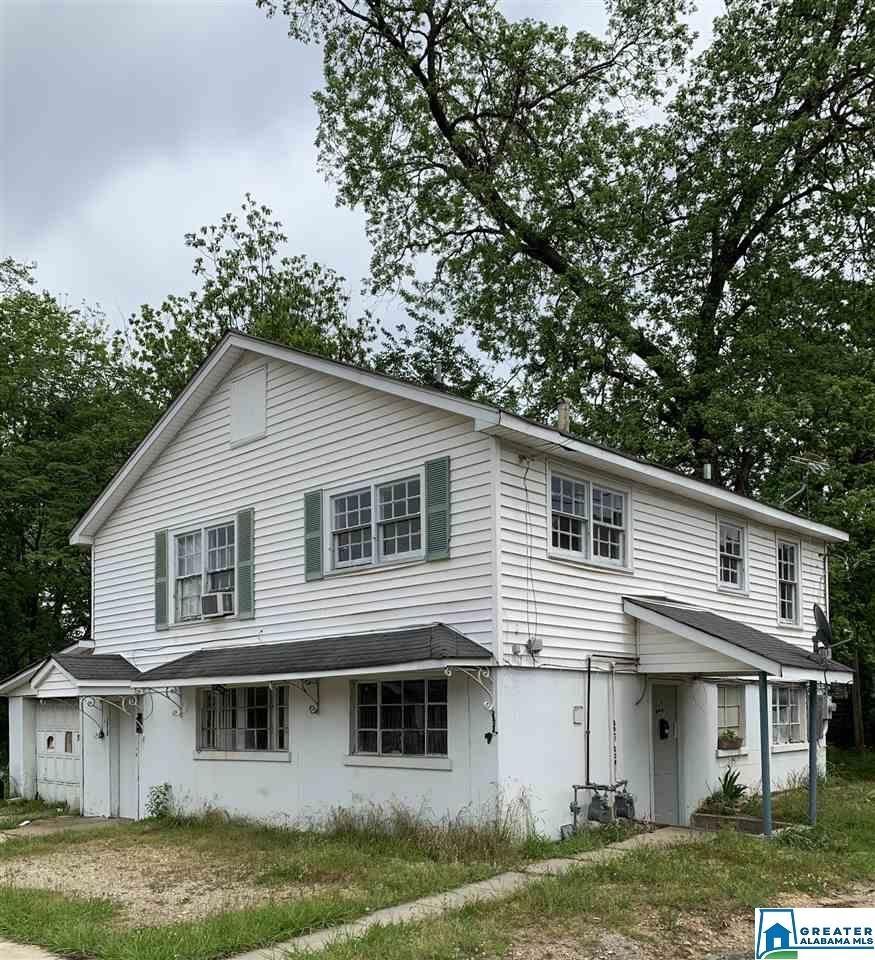 1715 JACKSON BLVD, Tarrant, AL 35217 - MLS#: 881678