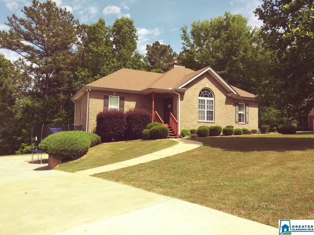 95 CROOKED CREEK LN, Odenville, AL 35120 - #: 882678
