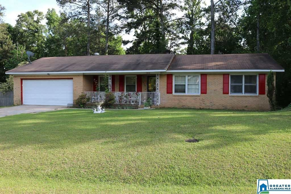 1010 VIDA DR, Anniston, AL 36206 - MLS#: 885679