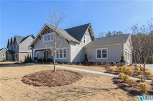 Photo of 2780 BLACKRIDGE LN, HOOVER, AL 35244 (MLS # 839680)