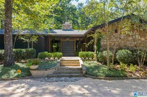 Photo of 4300 OLD BROOK TRL, MOUNTAIN BROOK, AL 35243 (MLS # 859681)