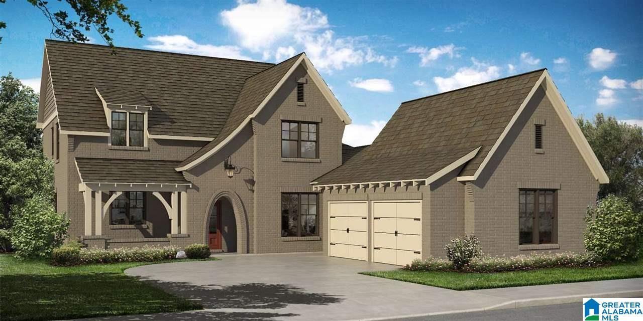 4659 TOFFEL COURT, Vestavia Hills, AL 35242 - MLS#: 1282681
