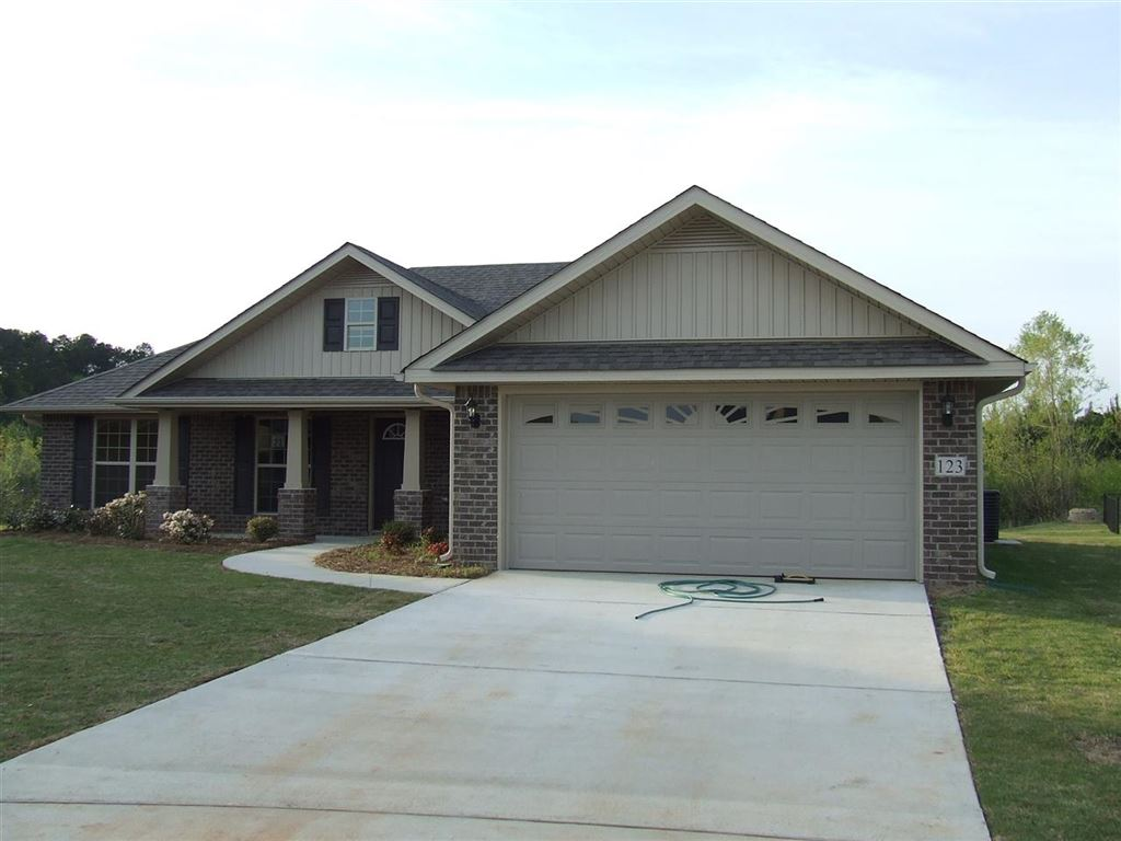 228 WATERFORD COVE TRL, Calera, AL 35040 - #: 847681