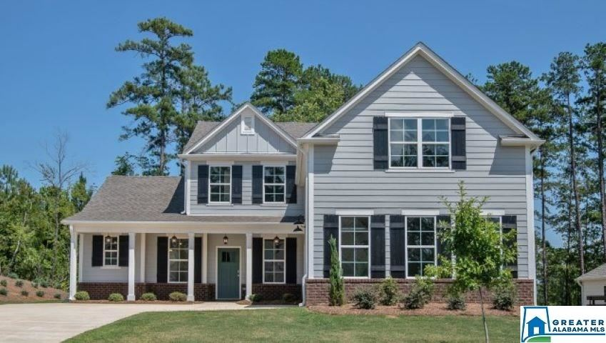 6476 WINSLOW CREST CIRCLE, Trussville, AL 35173 - MLS#: 888681