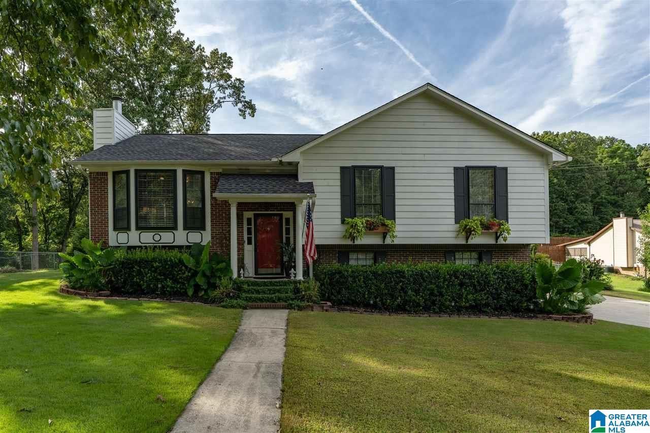 1780 INDIAN HILLS ROAD, Pelham, AL 35124 - MLS#: 1295687