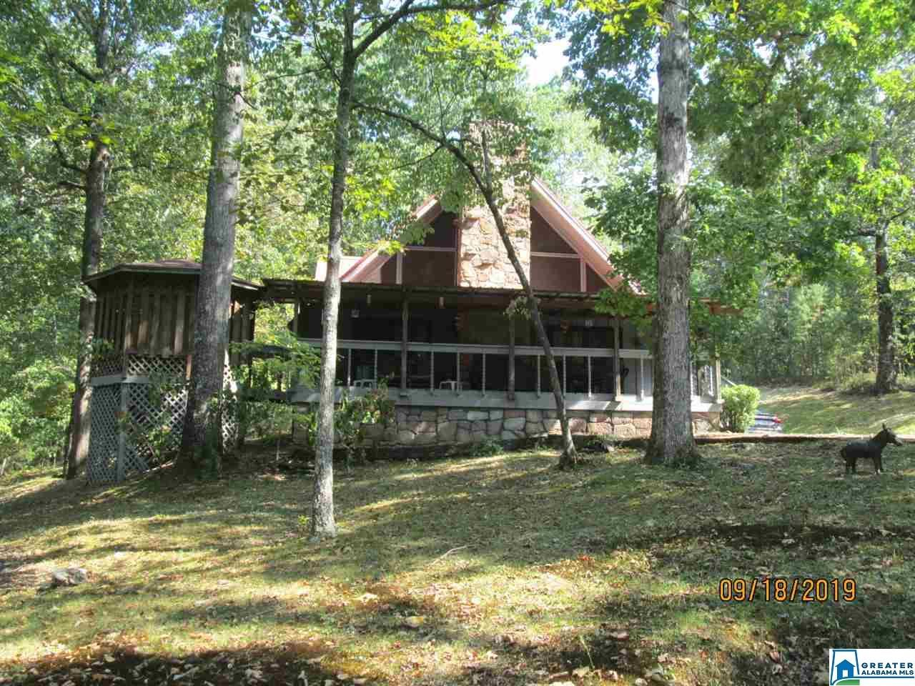 86 RED VALLEY CIR, Remlap, AL 35133 - #: 863688