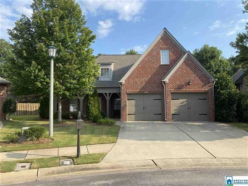 Photo of 398 BARRINGTON CT, IRONDALE, AL 35210 (MLS # 891689)