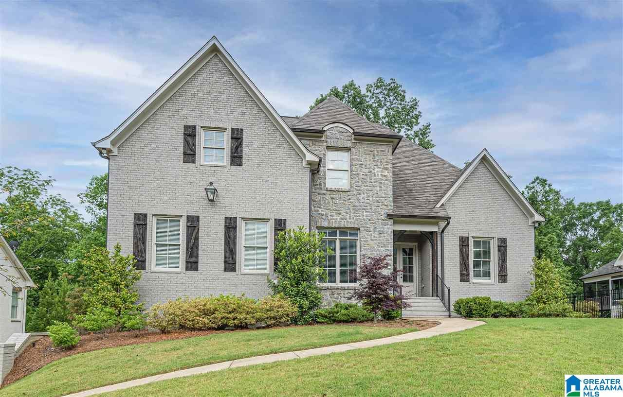 4585 MCGILL TERRACE, Hoover, AL 35226 - MLS#: 1284689