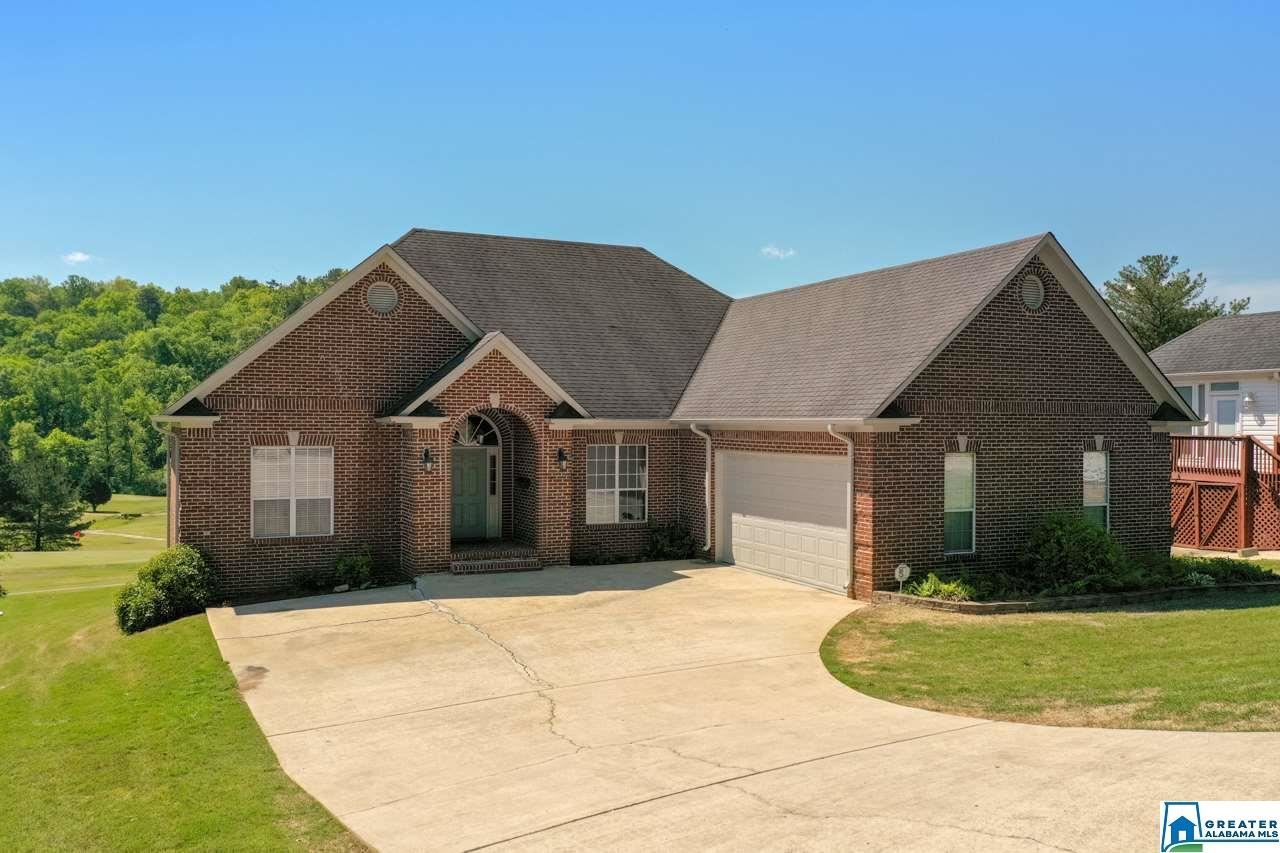 7961 COUNTRY CLUB DR, Trussville, AL 35173 - #: 877689