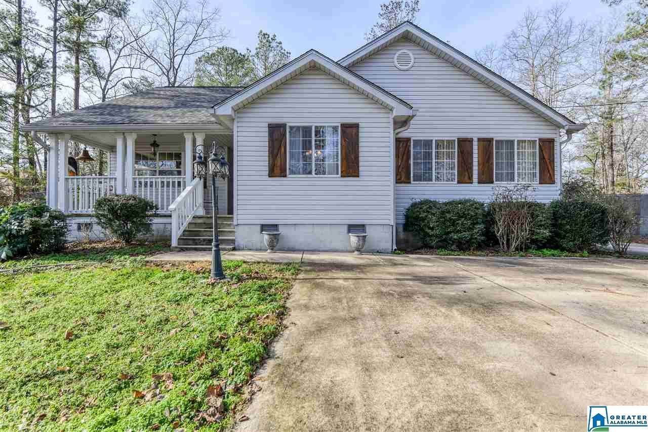 7001 PARADISE CT, McCalla, AL 35022 - MLS#: 872691