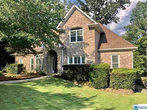 Photo of 464 RUSSET HILL RD, HOOVER, AL 35244 (MLS # 891693)