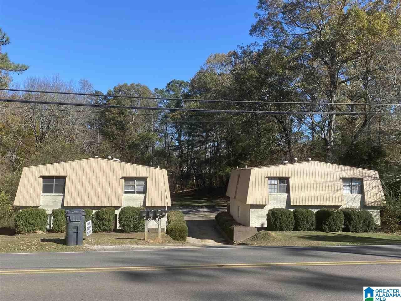 3145 MOUNT OLIVE ROAD, Mount Olive, AL 35117 - MLS#: 1292693