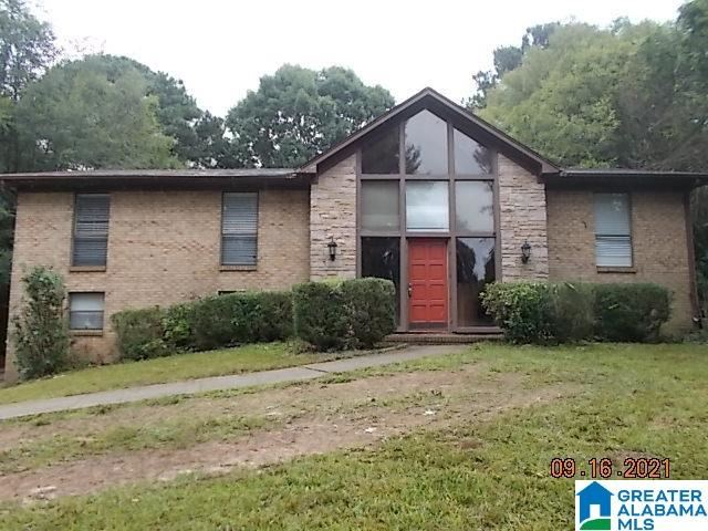 2213 1ST PLACE NW, Center Point, AL 35215 - MLS#: 1297693