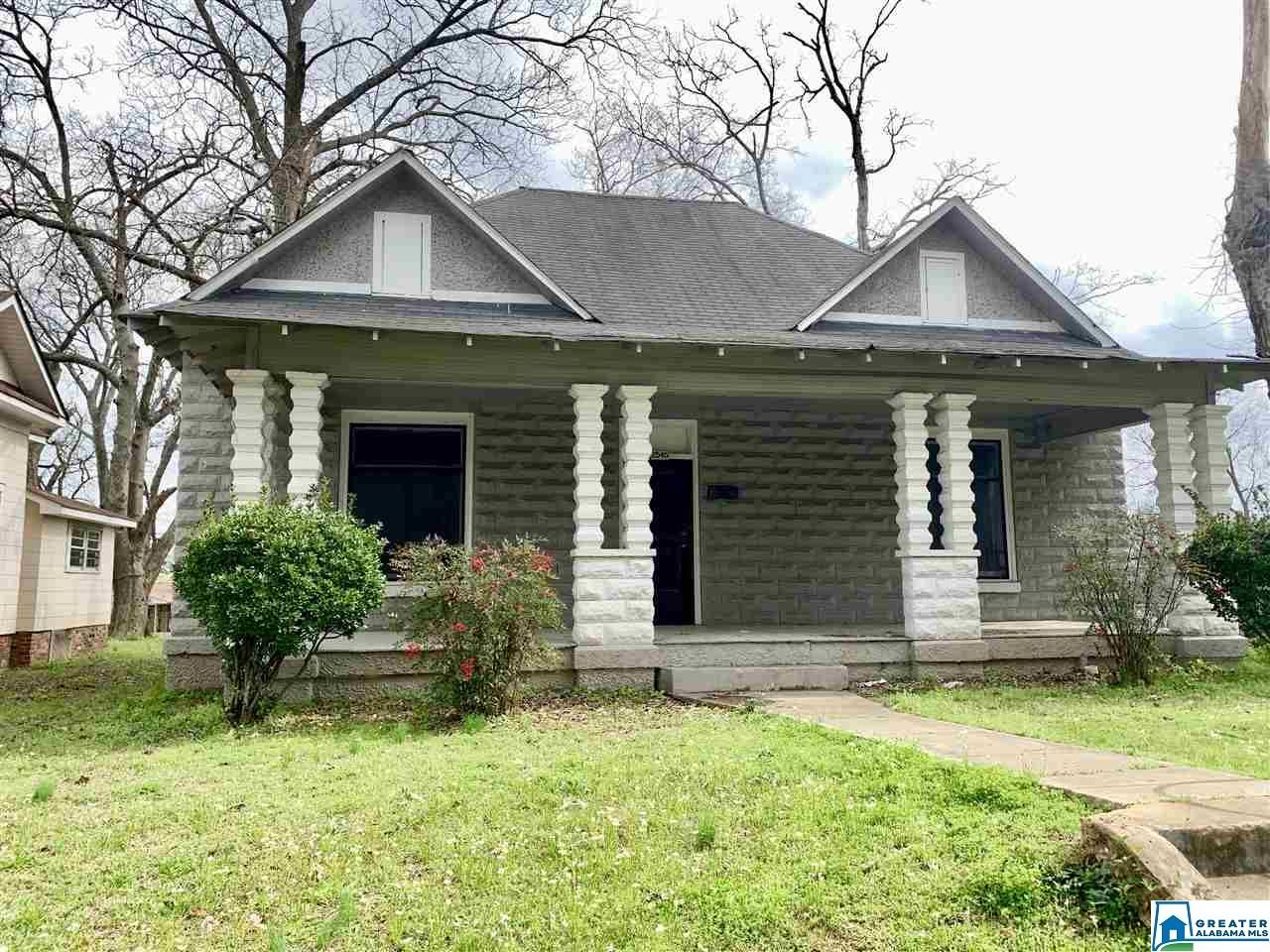 2545 28TH ST, Birmingham, AL 35208 - MLS#: 878695