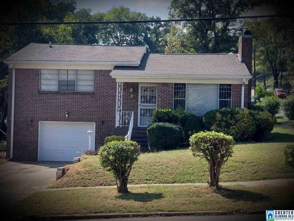 960 CENTER ST N, Birmingham, AL 35204 - MLS#: 862696