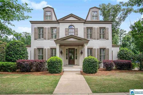 Photo of 658 FOUNDERS PARK DR W, HOOVER, AL 35226 (MLS # 883697)