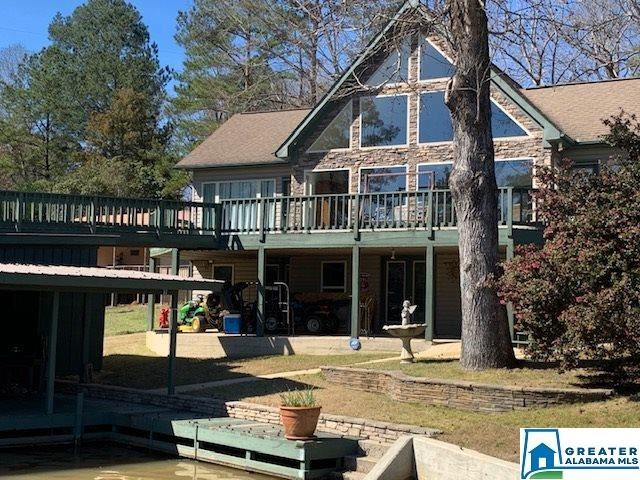 130 CO RD 705, Verbena, AL 36091 - MLS#: 874697