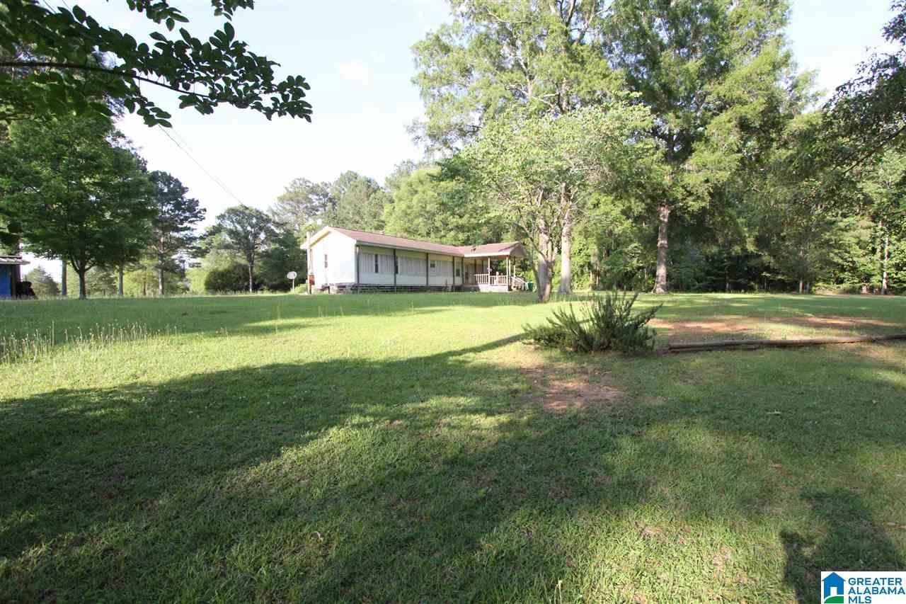 3760 OLD SYLACAUGA HIGHWAY, Sylacauga, AL 35150 - MLS#: 884697