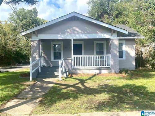 Photo of 800 40TH PLACE, FAIRFIELD, AL 35064 (MLS # 1301698)