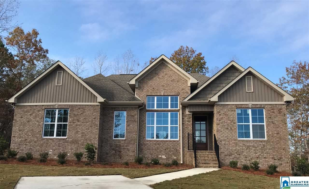 1040 SHADOW OAKS DR, Wilsonville, AL 35186 - #: 873698