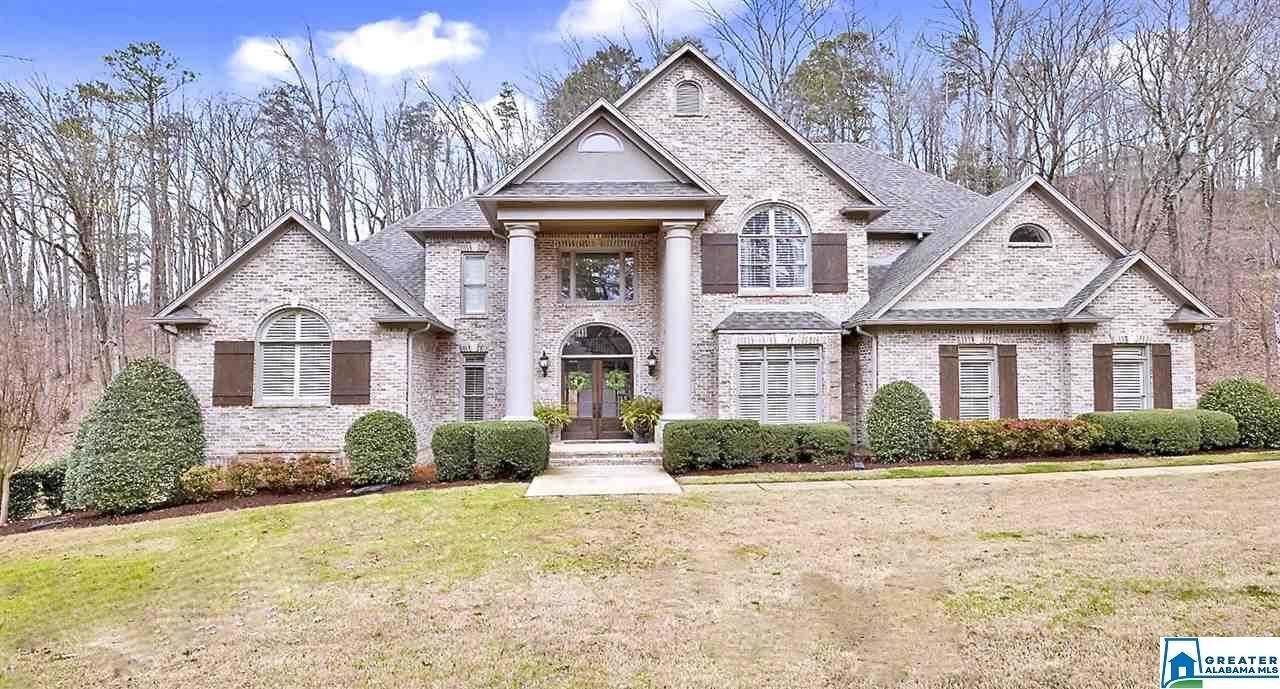 7116 CROWN LN, Trussville, AL 35173 - #: 877698