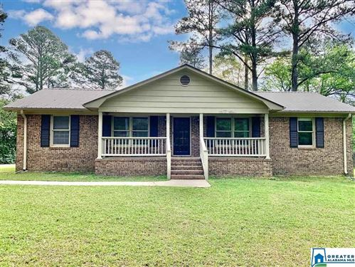 Photo of 361 PARK AVE, HOOVER, AL 35226 (MLS # 878699)