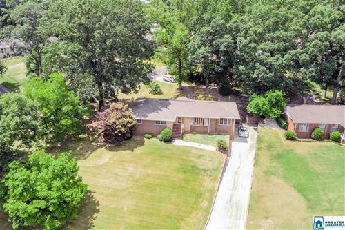 Photo of 100 EASTWOOD DR, HOMEWOOD, AL 35209 (MLS # 857700)