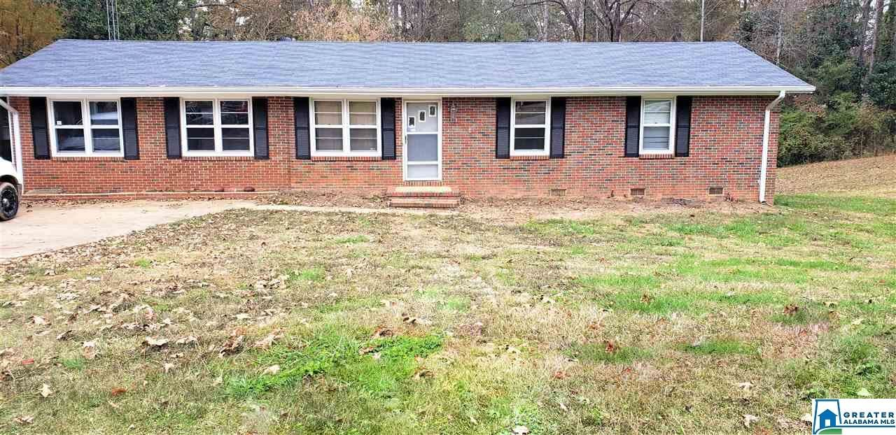 555 BROCKFORD RD, Heflin, AL 36264 - MLS#: 867701