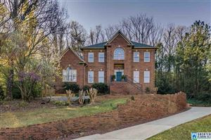 Photo of 1525 AMHERST CIR, MOUNTAIN BROOK, AL 35216 (MLS # 844702)
