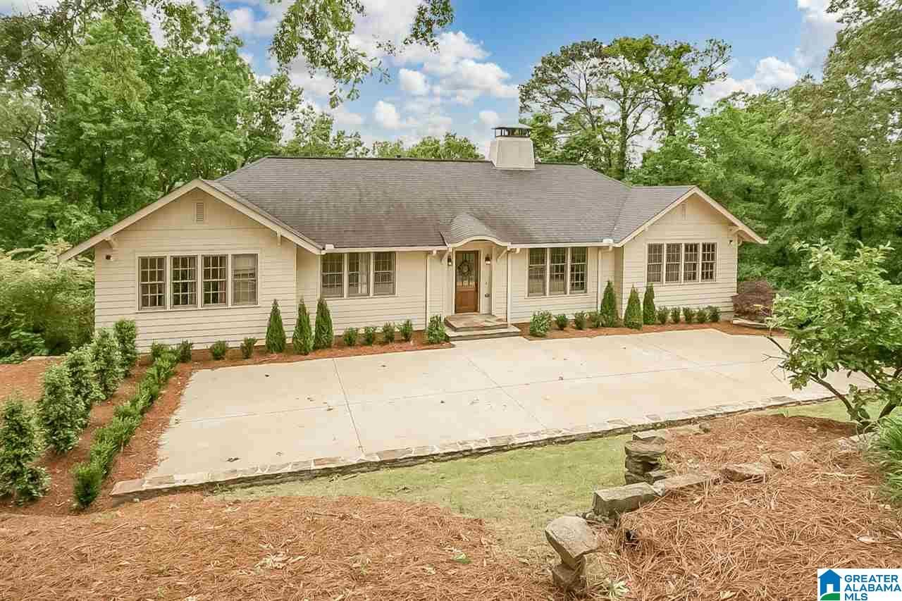 3520 MOUNTAIN PARK DRIVE, Mountain Brook, AL 35213 - MLS#: 1284702