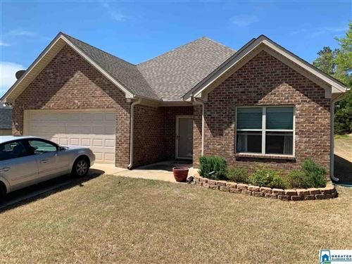 Photo of 550 EARL OWENS DR, ODENVILLE, AL 35120 (MLS # 879704)