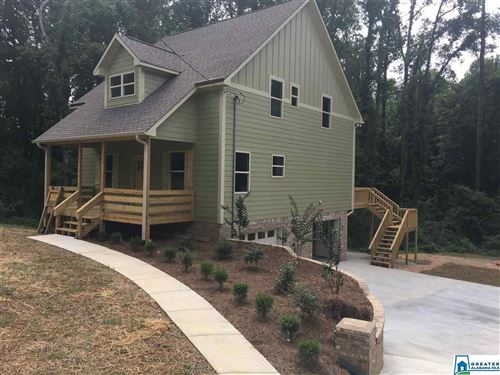 Photo of 5251 WHIPPOORWILL RD, BIRMINGHAM, AL 35210 (MLS # 890705)