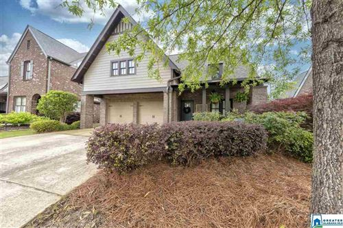 Photo of 2142 CHALYBE DR, HOOVER, AL 35226 (MLS # 883706)