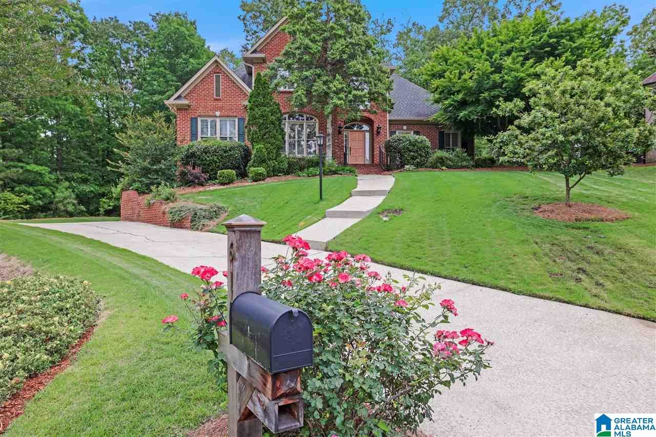 619 PARK LAKE CIRCLE, Vestavia Hills, AL 35242 - MLS#: 1284707