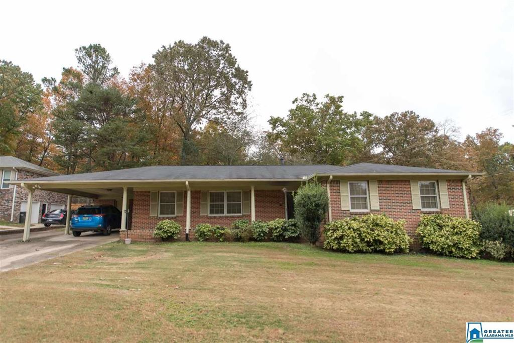 1615 2ND ST NW, Center Point, AL 35215 - #: 867707